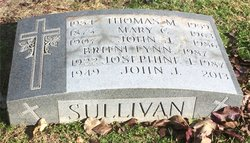 Josephine T. Sullivan