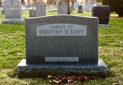 Timothy Henry Daly
