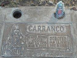 Doroteo Carranco