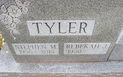 Stephen M Tyler