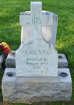 Angelo A Serrano