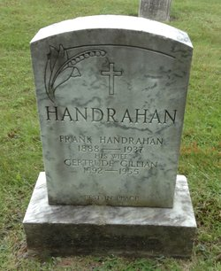 Gertrude Z <I>Gillan</I> Hanrahan