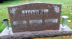 Carol L Hoppe