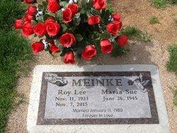 Roy Lee Meinke