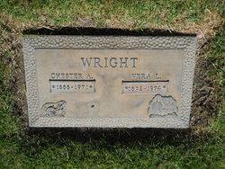 Vera L Wright