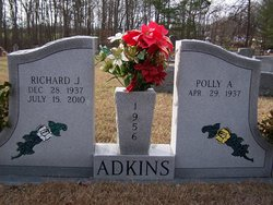 Richard J. Adkins