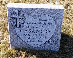 Lisa Ann Casango