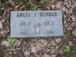 Angel J Dunbar