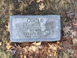 Clinton J Gould