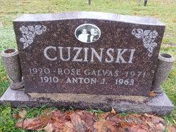Anton J. Cuzinski