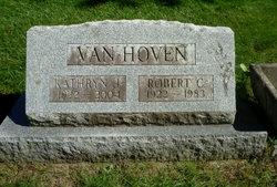 Robert C. Van Hoven