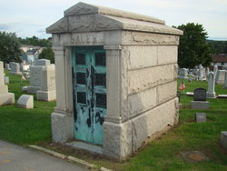 Mausoleum Sauer
