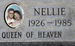 Nellie <I>Lira</I> Aguilar