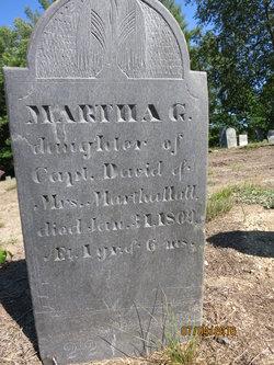 Martha Hall