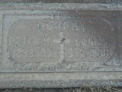 Edna M. Murphy