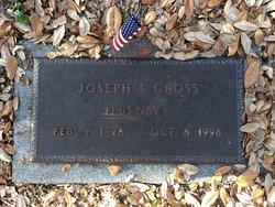 Joseph S. Cross