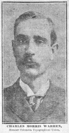 Charles Morris Warren