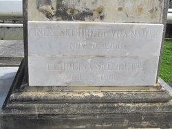Georgina Skerret