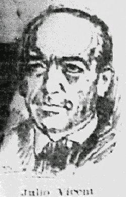 Julio Vicent Mengual