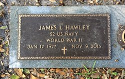 James Lewis Hawley