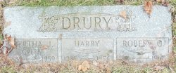 Harry Drury