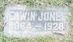 Edwin Jones