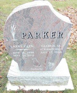 Larry Glen Parker