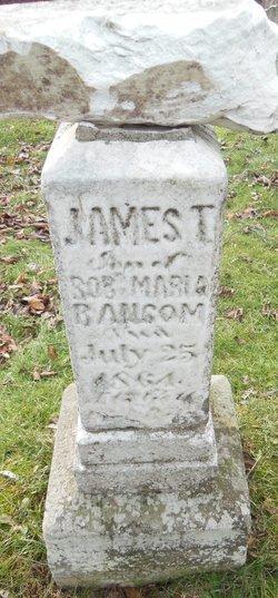 James T Ransom