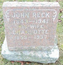 John Reek