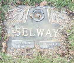 Betty F Selway