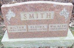 William Alec Smith