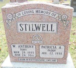 W Anthony Stilwell