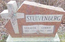 Gerritt Stuivenberg