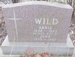 John Wild