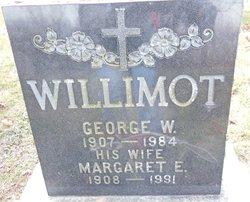 Margaret Willimot