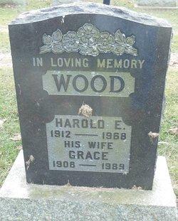 Grace Wood