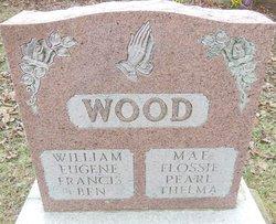Mae Flossie Wood