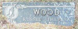 Theresa Wood