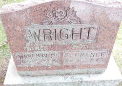 William H Wright