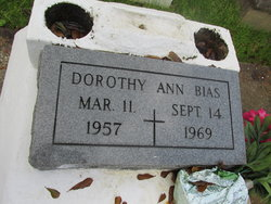 Dorothy Ann Bias
