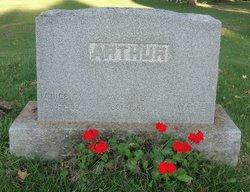 Burdette E Arthur