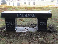 Dennis J Haldeman, Sr