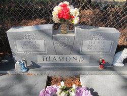 Eva Mae Diamond