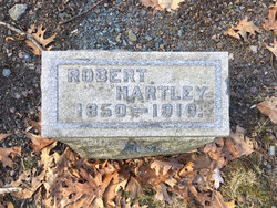 Robert Hartley