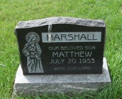 Mathew Marshall