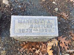 Margaret A Hartley