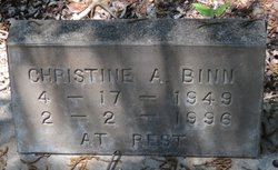 Christine A. Binn