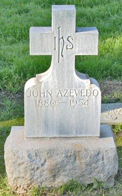 John Azevedo