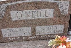 Gordon ONeill