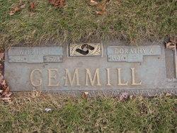 Wilbur E. Gemmill